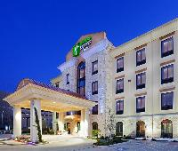 Holiday Inn Express Hotel & Suites Dallas Central Market Ctr