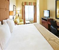 Holiday Inn Express Hotel & Suites Dallas East - Fair Park