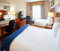 Holiday Inn Express Hotel & Suites Dallas Park Central NE