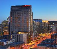 Hilton Garden Inn Montr�al Centre-ville