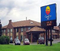 Comfort Inn A�roport