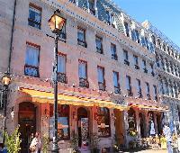 Auberge de la Place Royale