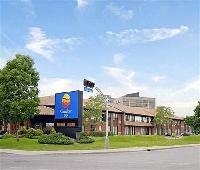 Comfort Inn Montr�al A�roport