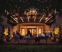 Omni Hotel Independence Park