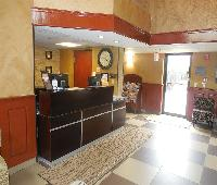 Bucks County Inn and Suites