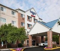 Fairfield Inn by Marriott Philadelphia Airport
