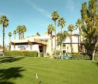 Fairfield Inn By Marriott Palm Desert