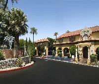 Embassy Suites Hotel Palm Desert
