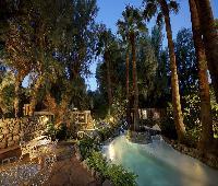 Two Bunch Palms Spa Resort