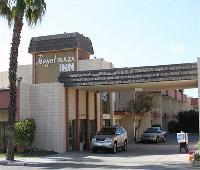 Royal Plaza Inn