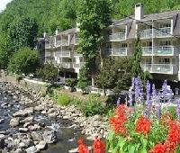 Days Inn Gatlinburg on the River