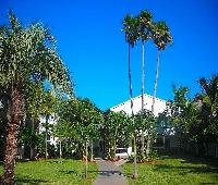 Beachcomber Beach Resort