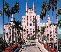 Loews Don CeSar Hotel