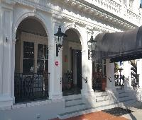 Cordova Inn