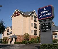 Hampton Inn & Suites Tarpon Springs