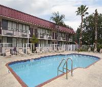 Red Roof Inn Clearwater - Tarpon Springs