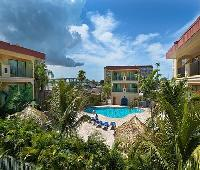 Coconut Cove Suites