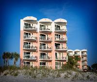 Beach House Suites