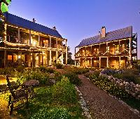 Sage Hill Inn Above Onion Creek