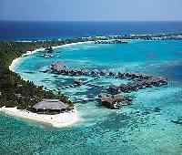 Shangri-Las Villingili Resort & Spa Maldives
