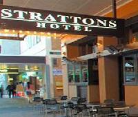 Strattons Hostel