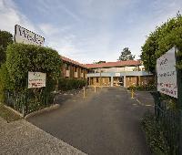 Wesley Lodge