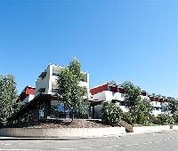 UWS Village - Parramatta Campus