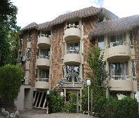 Wahroonga Waldorf Apartments