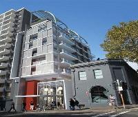 ADGE Boutique Apartment Hotel