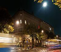Elite Plaza Hotel G�teborg