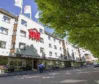 Spar Hotel G�rda