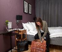 Linn�platsens Hotell & Vandrarhem - Hostel