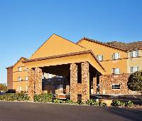 Holiday Inn Express Suites Watsonville