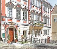 Alchymist Prague Castle