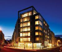 Longin Center, Prague - Marriott Executive Apartments