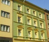 Vlkova Central Palace