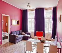 Royal Court Apartments