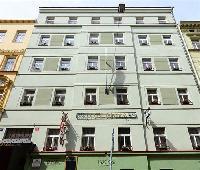 Aparthotel Lublanka