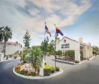 Red Lion Inn & Suites Phoenix/Tempe - ASU