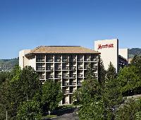 Marriott Denver West