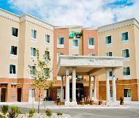 Holiday Inn Express Hotel & Suites Denver North - Thornton