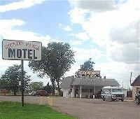 Country Manor Motel Watkins