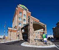 Holiday Inn Express Hotel & Suites Denver East-Peoria Street