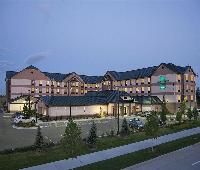 Homewood Suites by Hilton Denver Intl Airport