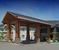 Best Western Plus Country Meadows Inn