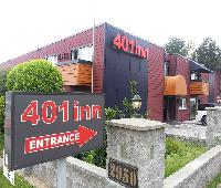 The New 401 Inn