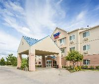 Fairfield Inn & Suites Houston Westchase