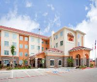 Residence Inn by Marriott Houston I-10 West/Barker Cypress