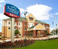 Fairfield Inn & Suites by Marriott Channelview