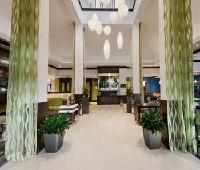 Hilton Garden Inn Houston Nw